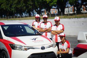 เรียนขับรถ นนทบุรี